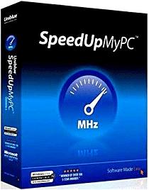 Uniblue SpeedUpMyPC